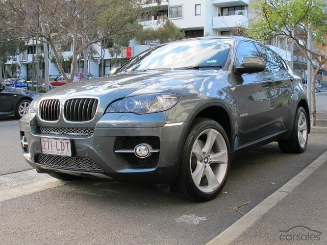 ... New & Used Cars For Sale - 2008 BMW X6 xDrive35i E71 - carsales.com.au