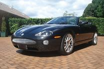 2005 JAGUAR XKR X100 MY2003 4.2 S