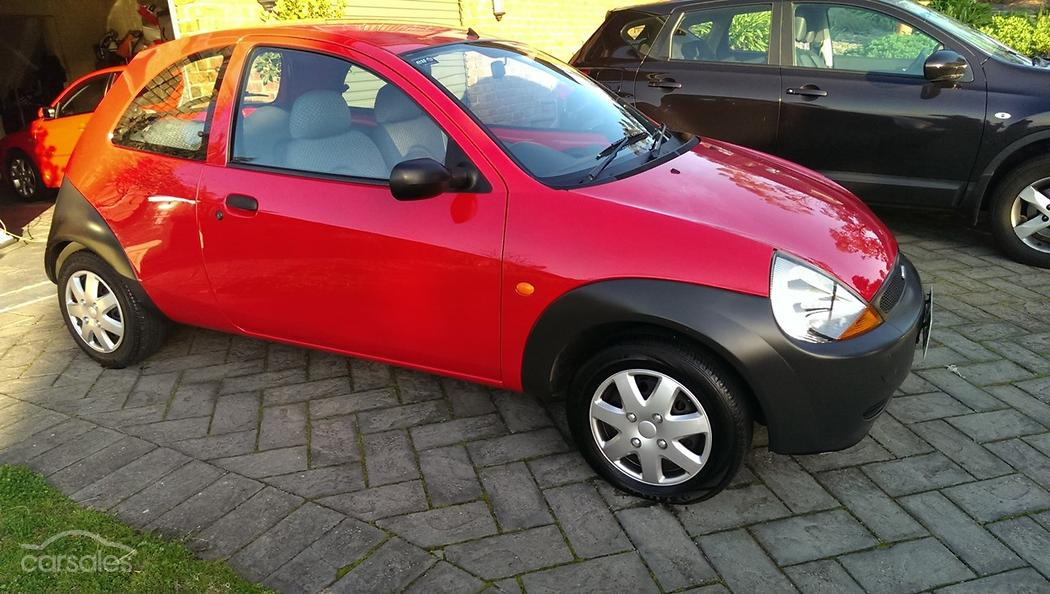 Ford Ka for sale Australia