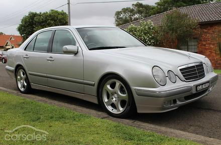 New used cars find cars for sale p1 for 2000 mercedes benz e430