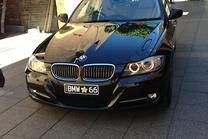 2010 BMW 320i E90 MY11 LIFESTYLE STEPTRONIC