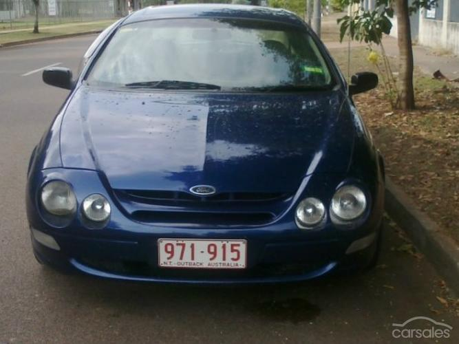 ... New & Used Cars For Sale - 1999 Ford Falcon XR8 AU - carsales.com.au