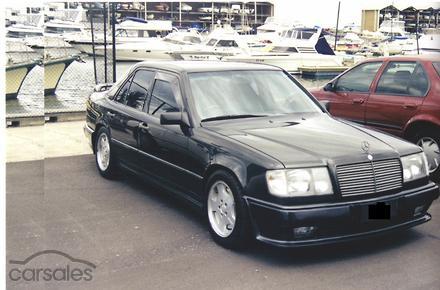 1989 mercedes benz 300e for 1989 mercedes benz 300e