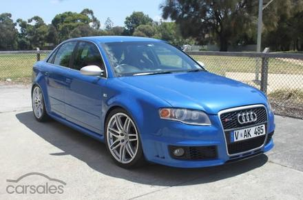 2006 audi rs4 quattro. Black Bedroom Furniture Sets. Home Design Ideas