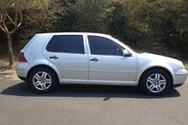 2003 VOLKSWAGEN GOLF 4th Gen MY03 GENERATION