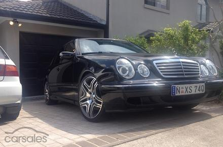New used cars find cars for sale p1 for 1999 mercedes benz e55 amg
