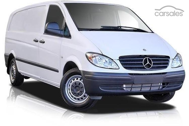 Mercedes Benz Vito -  Luxury Car Sale