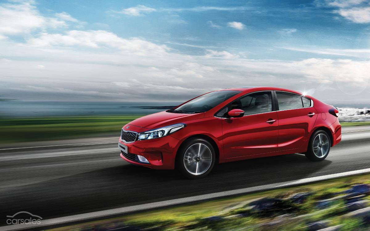 Kia Stinger For Sale South Africa >> Kia Cerato Hatch Specifications Kia Motors Australia | Upcomingcarshq.com