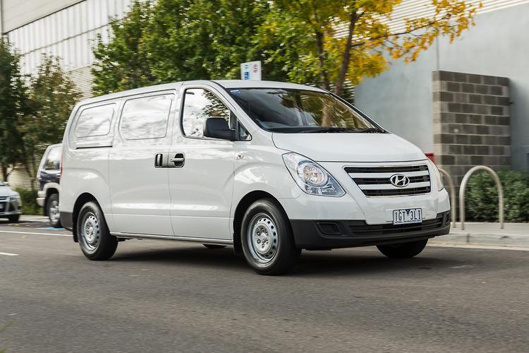new hyundai iload van cars for sale. Black Bedroom Furniture Sets. Home Design Ideas