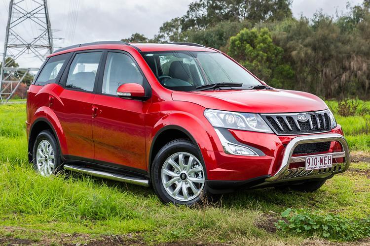 New Mahindra Cars for Sale in Australia - carsales.com.au