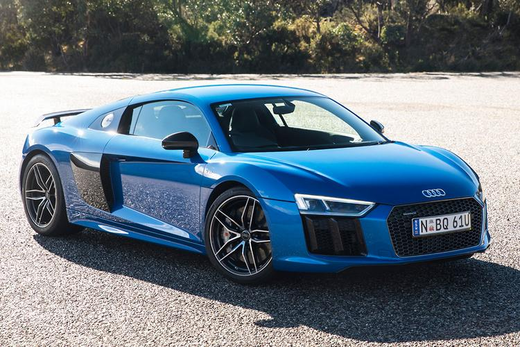 new audi r8 coupe cars for sale. Black Bedroom Furniture Sets. Home Design Ideas
