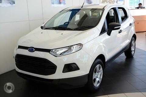 Ford EcoSport 2016