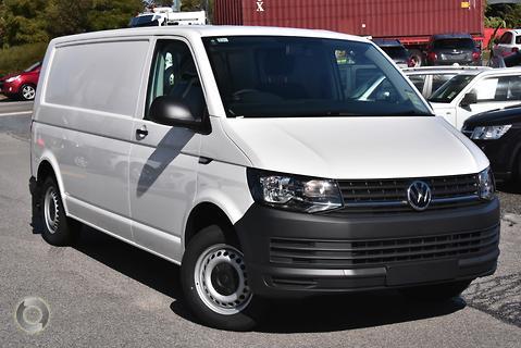 Volkswagen Transporter 2016