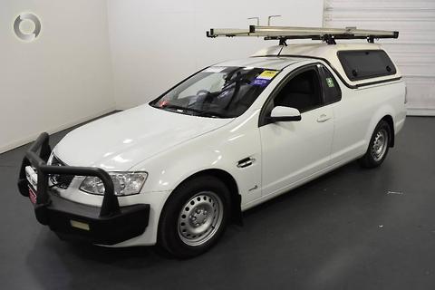 Holden Ute 2010