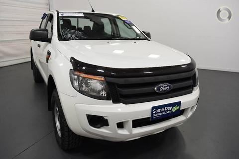 Ford Ranger 2013
