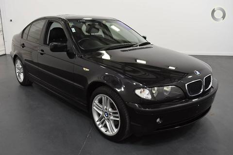 BMW 318i 2005