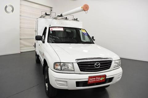 Mazda Bravo 2004