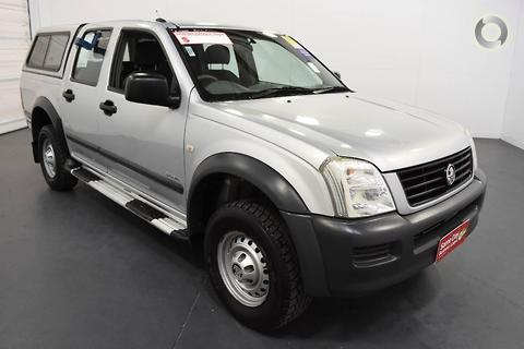 Holden Rodeo 2003