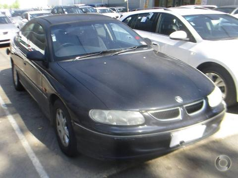 Holden Commodore 1998