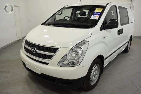 Hyundai iLoad 2010