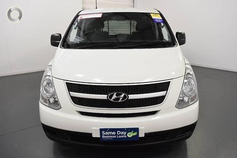 Hyundai iLoad 2011