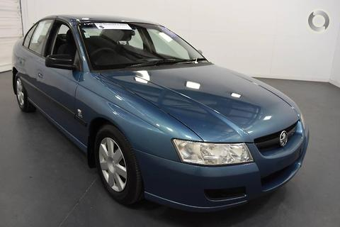 Holden Commodore 2004