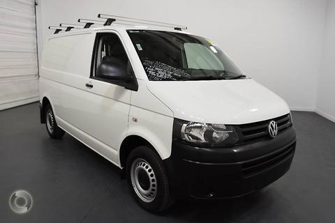 Volkswagen Transporter 2014