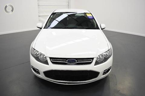 Ford Falcon 2012