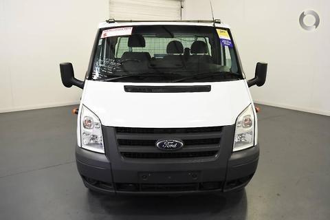 Ford Transit 2011