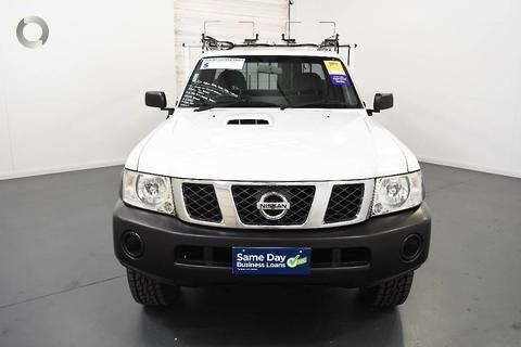 Nissan Patrol 2011