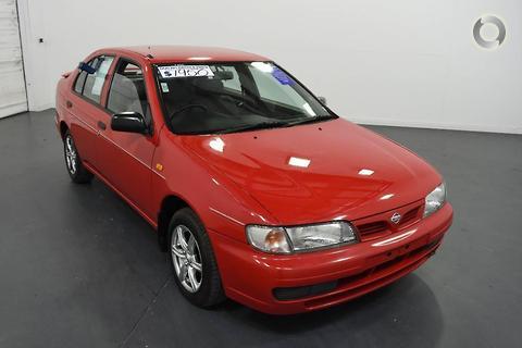 Nissan Pulsar 1997