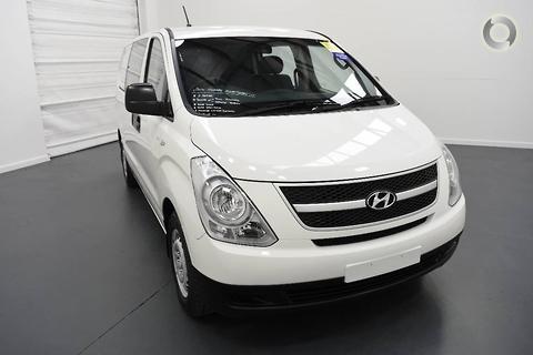 Hyundai iLoad 2014