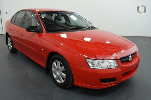 Holden Commodore 2006