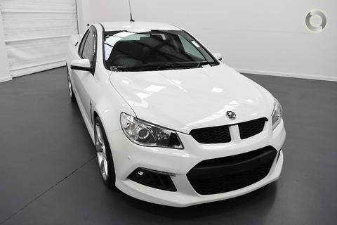 Holden Special Vehicles Maloo 2013