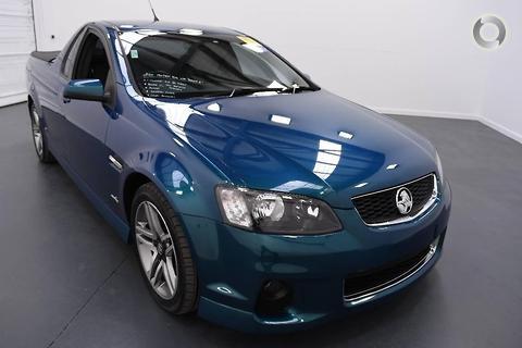 Holden Ute 2011