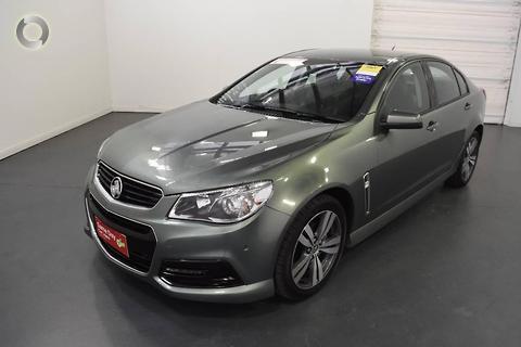 Holden Commodore 2015