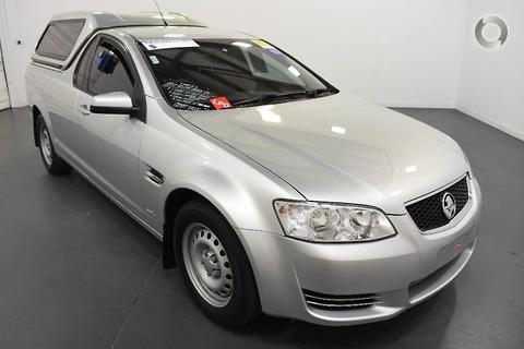 Holden Ute 2012