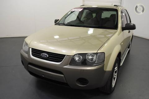 Ford Territory 2005