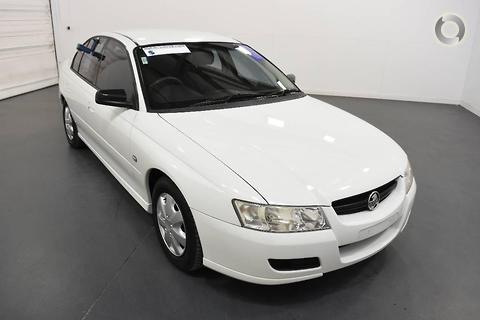 Holden Commodore 2006