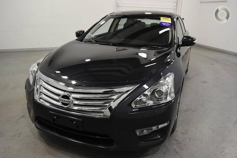 Nissan Altima 2014