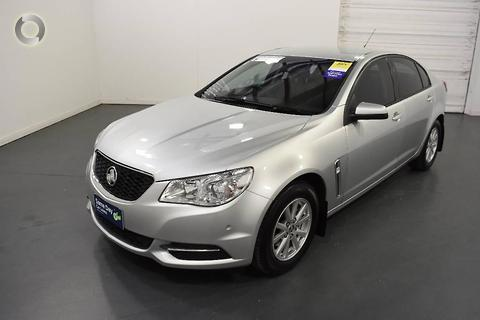 Holden Commodore 2013