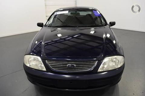 Ford Falcon 2001