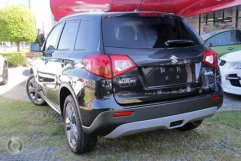 Suzuki Vitara 2016