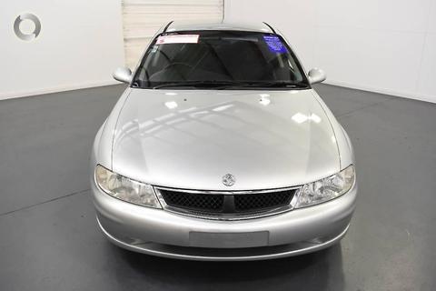 Holden Berlina 2002