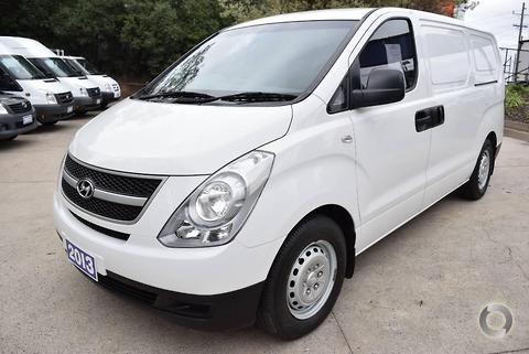 Hyundai iLoad 2013