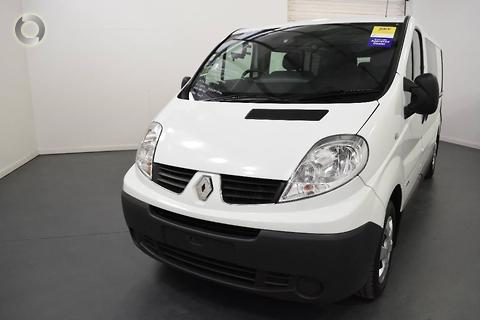 Renault Trafic 2013