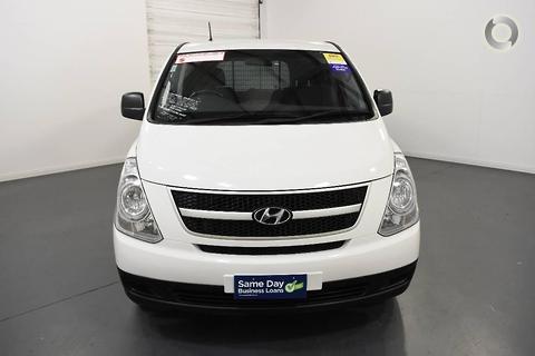 Hyundai iLoad 2012