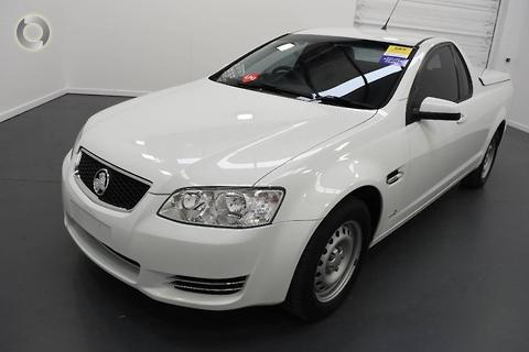 Holden Ute 2013