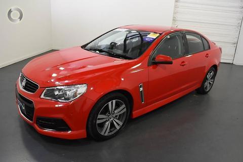 Holden Commodore 2014