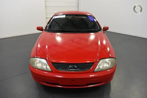 Ford Falcon 2002